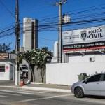 pc policia civil2003 - Criança de 1 ano morre após ser espancada em Campina Grande