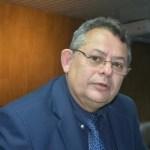 pimentelfilho - Vereador Pimentel Filho é diagnosticado com Covid-19