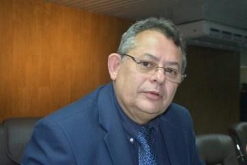 Vereador Pimentel Filho é diagnosticado com Covid-19