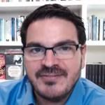 rodrigo constantino - Depois de várias demissões, Rodrigo Constantino é contratado pela RedeTV!