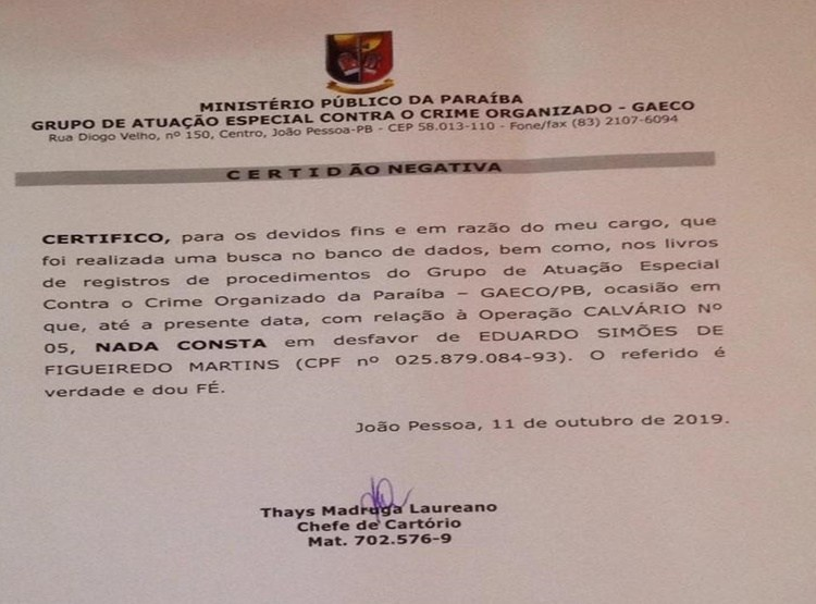ronaldo 2 1 - NOTA DE REPÚDIO: conselheiro Federal sai em defesa do enfermeiro Eduardo Simões; leia a nota