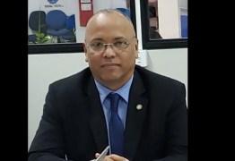 NOTA DE REPÚDIO: conselheiro Federal sai em defesa do enfermeiro Eduardo Simões; leia a nota
