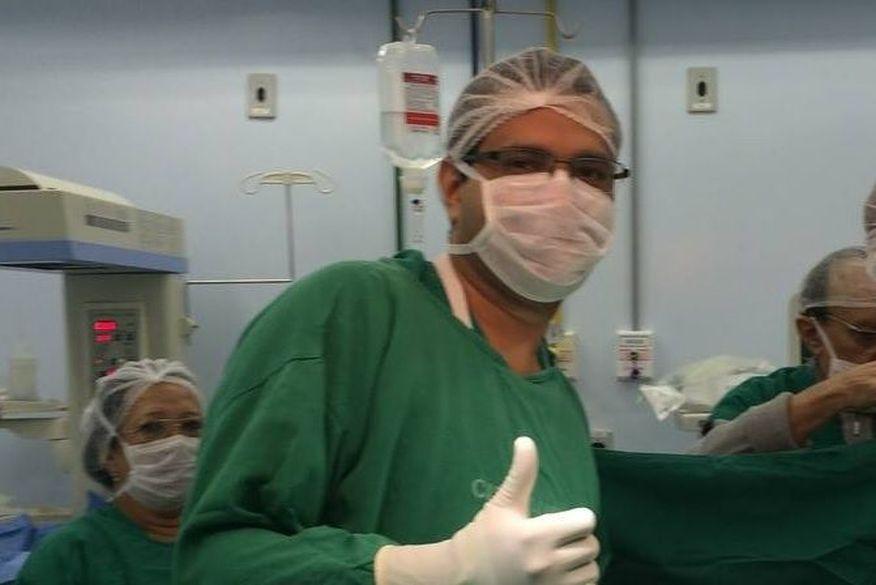 simao 1606244224 - 16 médicos já morreram na Paraíba vítima da Covid-19, divulga CRM
