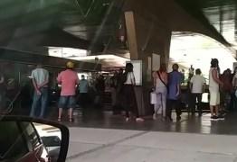 Ataque a tiros deixa duas pessoas feridas no Centro de João Pessoa