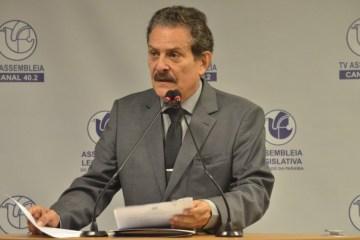 Tião Gomes celebra convocação de suplentes da PMPB pelo governador