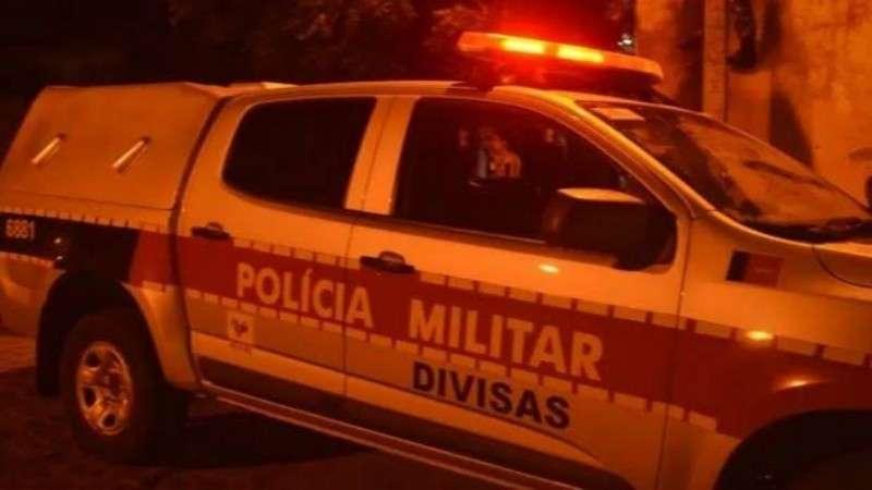 um morre e outro ferido durante tentativa de assalto na paraiba - Recém nascido é encontrado morto dentro de panela de pressão, no Sertão da Paraíba
