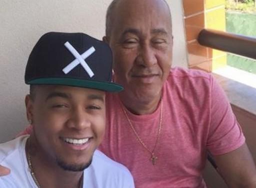 unnamed 4 - LUTO: Pai do cantor Léo Santana morre aos 68 anos