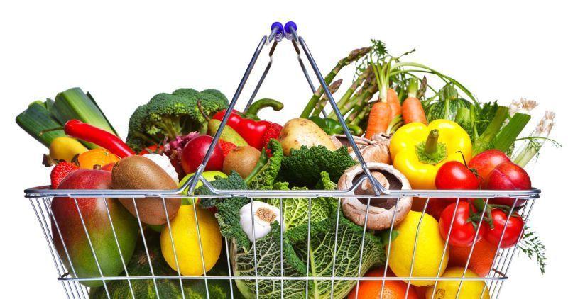 verduras - HOTRTIFRUTI: Pesquisa aponta diferença de R$ 12,80 no preço do quilo da couve-flor nos supermercados