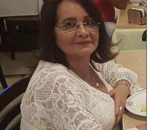 CAMPINGA GRANDE EM LUTO: irmã do ex-vereador de CG Marcos Raia, morre vítima de Covid-19