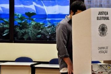voto 1 - SEGUNDO TURNO: Mais de 500 mil eleitores devem votar neste domingo em João Pessoa