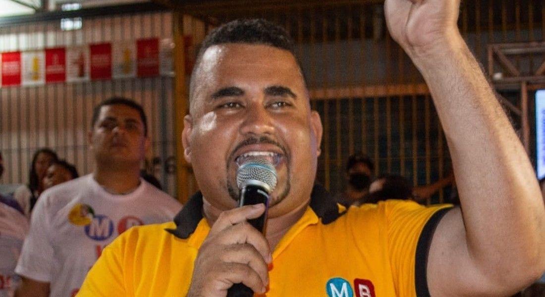 whatsapp image 2020 11 21 at 114144 - Internado com suspeita de Covid-19, vereador eleito em Abreu e Lima (PE) morre neste sábado (21)