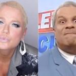 xuxa sikeraok - Xuxa faz novo apelo à Justiça e registra queixa-crime contra Sikêra por difamação