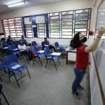 1 mec - MEC determina volta às aulas presenciais a partir de janeiro