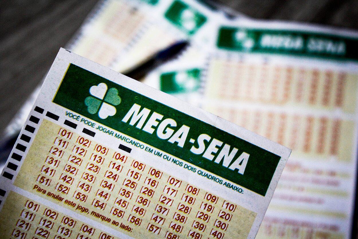 1 mega sena - Mega-Sena acumula e vai pagar R$ 11 milhões no próximo sábado (5)