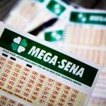 1 mega sena - Apostador acerta as seis dezenas da Mega-Sena e ganha quase R$ 50 milhões
