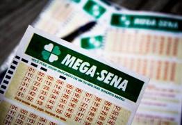 Mega-Sena acumula e prêmio vai a R$ 4 milhões