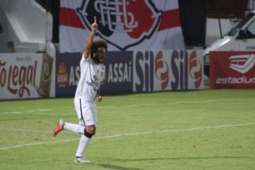 Dupla titular deixa Treze antes do fim da Série C para atuar no Rio Grande do Norte
