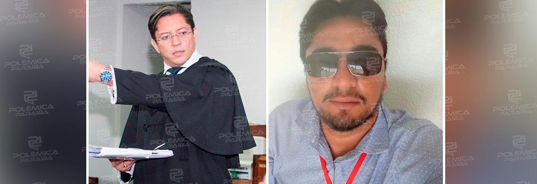 76e3b320 d9f1 4062 a29b fea7d1071a0e - CRIME DE EXPEDITO! Advogado deixa defesa do suspeito a ser o executor e diz que não defende delator