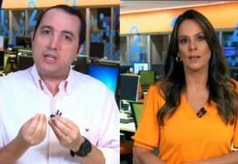Cereto assume vaga de Fabíola Andrade e causa desconforto nos bastidores do SporTV
