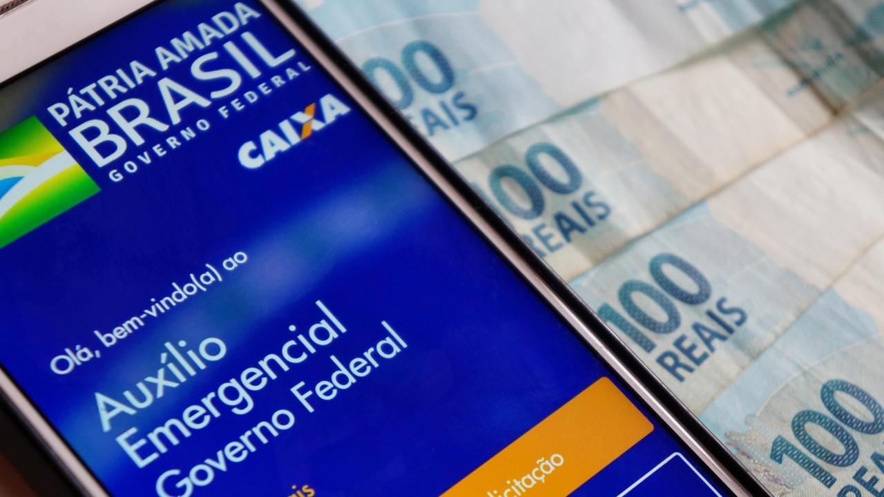 Auxilio Emergencial - Auxílio emergencial é a única fonte de renda de 36% dos beneficiários, diz Datafolha