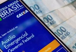 Auxílio emergencial é a única fonte de renda de 36% dos beneficiários, diz Datafolha