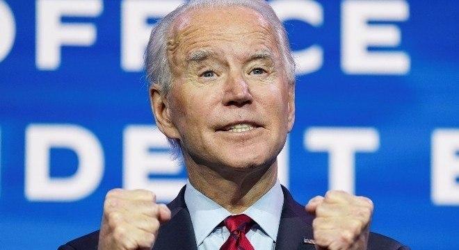 BIDEN - Colégio Eleitoral confirma vitória de Joe Biden como presidente eleito dos EUA