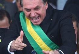 Bolsonaro arma - Alíquota Zerada! Bolsonaro não fez nada mais que o já prometido, ache ruim quem quiser - por Luiz Pereira
