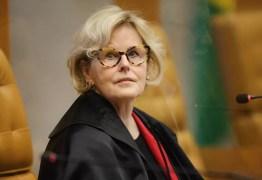 STF: Rosa Weber vota contra reeleição de Maia e Alcolumbre; faltam 3 votos