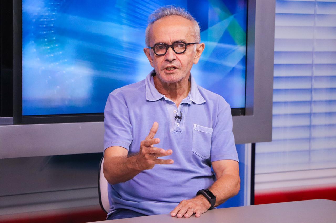 Cicero Lucena - Cícero anuncia seis novos secretários para sua gestão - CONFIRA NOMES