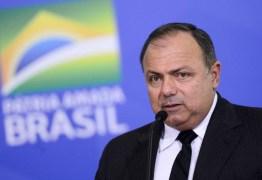 """FINALZINHO DE PANDEMIA? Ministro da Saúde contraria Bolsonaro e diz que """"pandemia não acabou"""""""