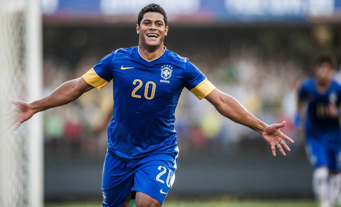 HULK - Negociação avança, e Hulk Paraíba dá prioridade ao Palmeiras