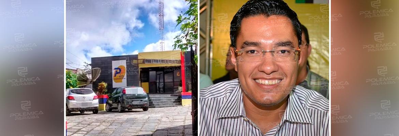 """Rádio Panorâmica - Após acusações a Rádio Panorâmica FM, Renato Feliciano elucida os fatos: """"Nunca houve três meses de salários atrasados, nem ameaça de greve"""""""