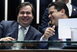 Supremo barra reeleição de Maia e Alcolumbre no Congresso Nacional