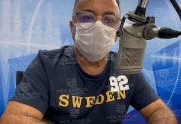 """Ministro não diz quando vacinação começa no Brasil: """"o mundo todo comemorando vacina e a gente na estaca zero"""" – por Gutemberg Cardoso"""