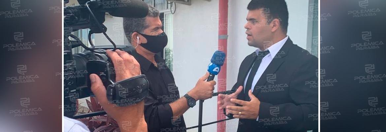 """WhatsApp Image 2020 12 15 at 15.29.53 - """"DIREITO DE FICAR EM SILÊNCIO"""": suspeito da morte de Dr. Expedito Pereira se apresenta na polícia e fica calado"""