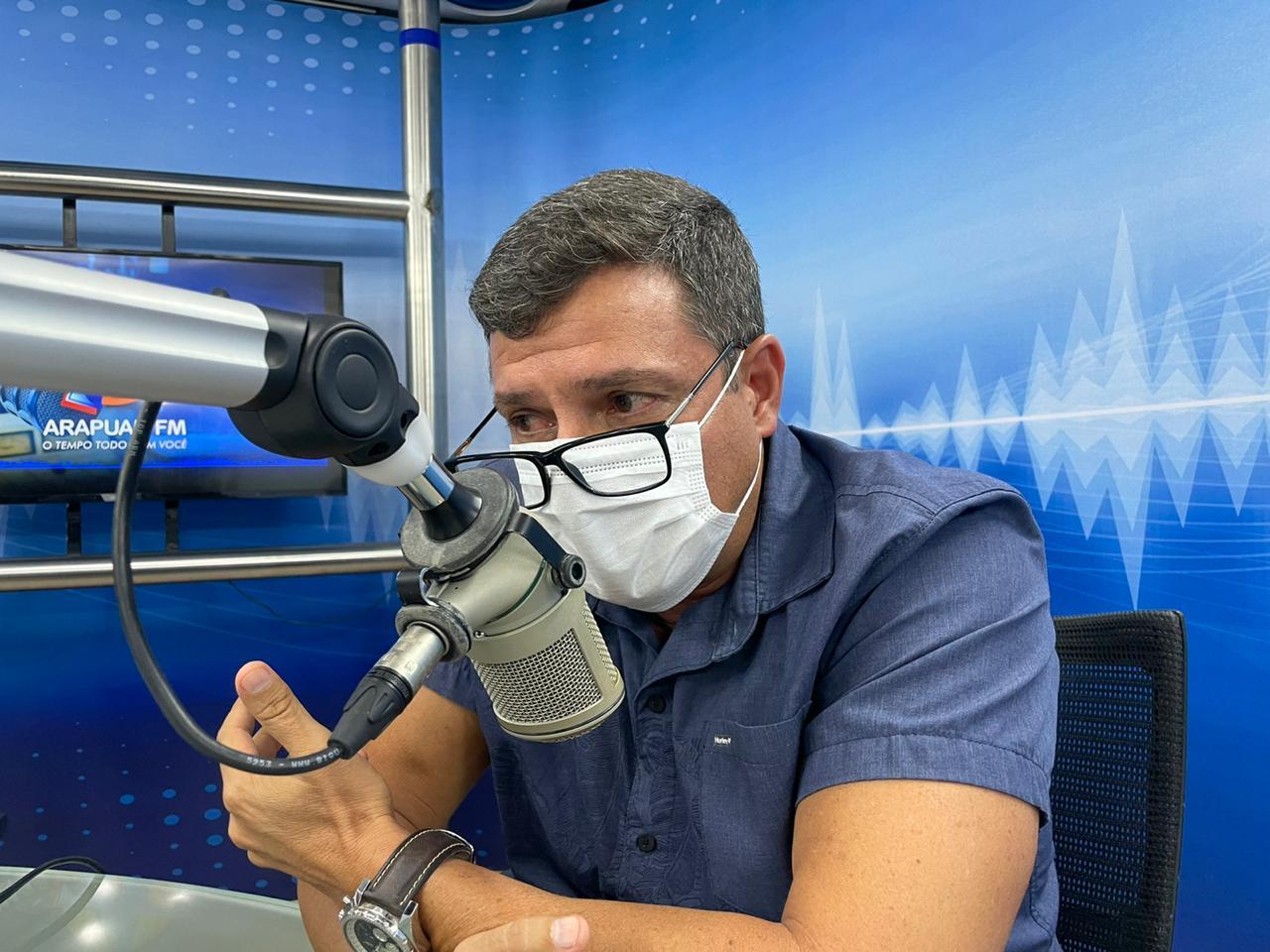 WhatsApp Image 2020 12 17 at 16.22.46 - Vitor Hugo admite disputar eleição em 2022: 'Tentarei um espaço, se Cabedelo entender' - VEJA VÍDEO