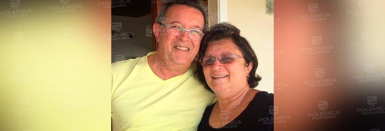 WhatsApp Image 2020 12 29 at 11.09.23 - MAIS UMA VÍTIMA! Rita de Cássia, irmã do escritor Rui Leitão, morre em João Pessoa vítima da Covid-19