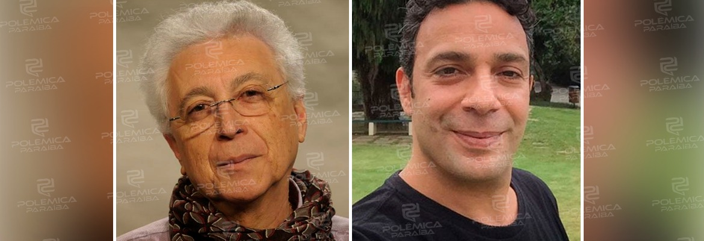 WhatsApp Image 2020 12 31 at 14.26.17 - Aguinaldo Silva critica Marcelo Médici, e ator rebate: 'Bo*** da tua novela'