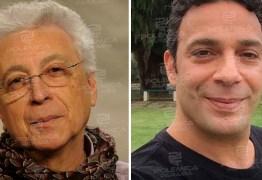 Aguinaldo Silva critica Marcelo Médici, e ator rebate: 'Bo*** da tua novela'