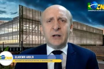 a3be3c28 1abb 483e 9648 38bf151dcfa3 - Presidente da CNM parabeniza prefeitos paraibanos e George Coelho pela recondução à presidência da Famup