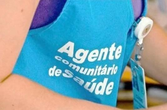 agente - REFORÇO: Agentes de Saúde da PB recebem qualificação para enfrentamento à Covid-19