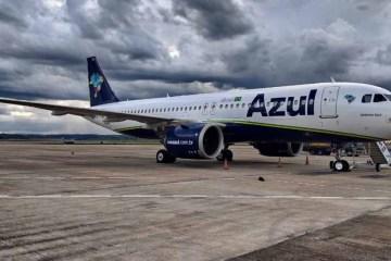 PELA 2ª VEZ: Avião que partiu de João Pessoa com destino a Recife apresenta pane no sistema e passageiros esperam por 1 hora pela manutenção