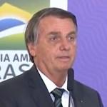"""bolsonaro plano vacina - Bolsonaro diz que vacina é do Brasil, """"não é de nenhum governador"""", mas volta a criticar CoronaVac"""