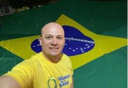 Deputado paraibano apresenta projeto para impedir obrigatoriedade da vacina contra covid-19 na Paraíba