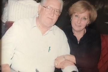 casal covid tte - Idosos casados há 57 anos morrem de Covid-19 no mesmo dia