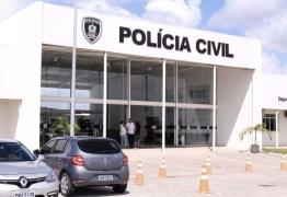 Polícia Civil prende na Paraíba suspeito de fraudar vendas de carros em vários estados