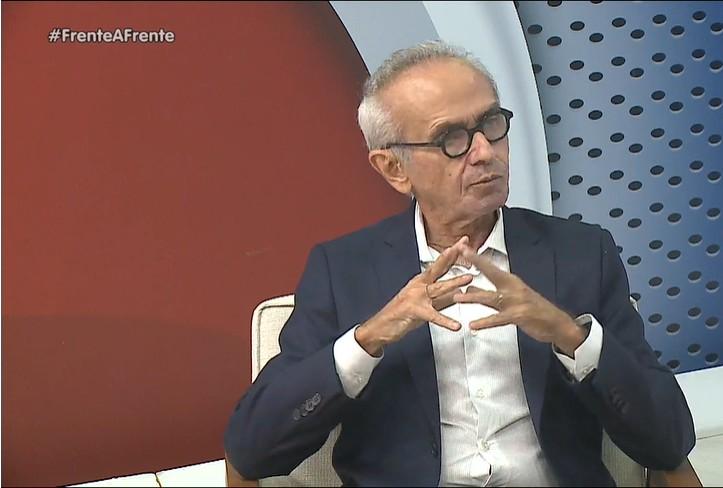 cicero lucena - Cícero revela contatos com empresas que pretendem se instalar em JP e diz que vai discutir concurso anunciado por Cartaxo