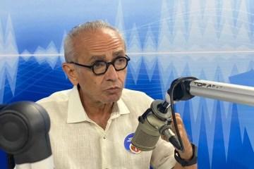 cicero lucena na arapuan - Gerenciamento de ações: Cícero Lucena apresenta amanhã Comitê de combate à Covid-19