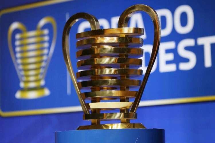copa do nordeste - CLASSIFICADOS: Veja confrontos das quartas e caminho até a final na Copa do Nordeste