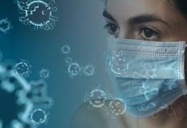 NOTIFICAÇÕES: Saúde investiga 16 casos de reinfecção pelo novo coronavírus na Paraíba